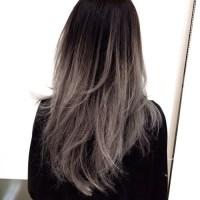 gray-hair-ombre | Tumblr