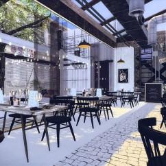 "Rug Under Kitchen Table White Backsplash Morgan-moss:""+ Morgan's Rooftop Restaurant.• ☎ Cc Creator ..."