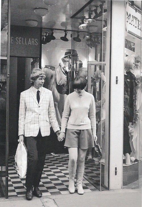 swinging sixties on Tumblr