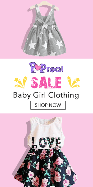 Popreal Cheap Kids Clothes Online Sale