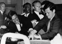 todayinhistory: June 5th 1968: RFK assassinated... - John ...