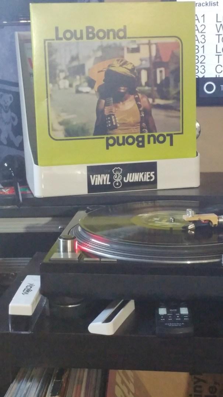 memphis – Vinyl