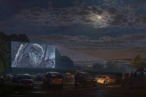 tumblr_p6m4cxTkqx1qz6f9yo1_500 At the Drive-in, Stephen Fox Random