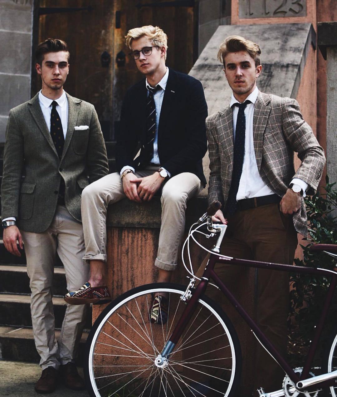 Kjp Fall Wallpaper Rue Prep Prep School Uniform Blazers I Bet You All Know