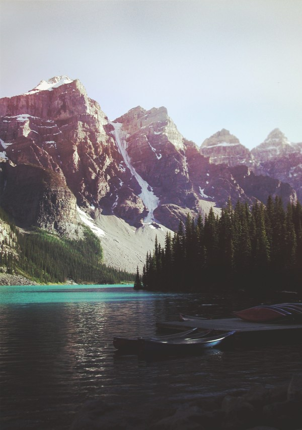 Mountain Landscape Tumblr