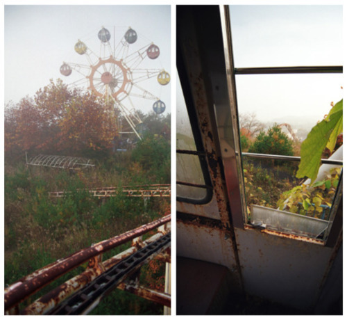 Takakanonuma greenland abandoned and forgotten after its reopening the park ran until 1999 when the economy took a downturn unable to compete the park closed and was left to sit sciox Choice Image