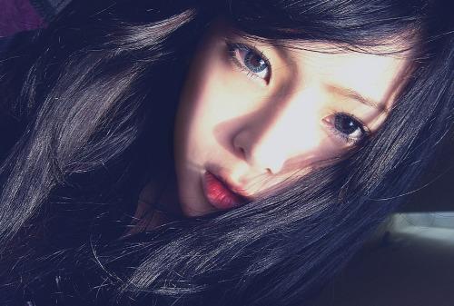 Cute Korean Girl Wallpaper Hwang Jung Jin On Tumblr