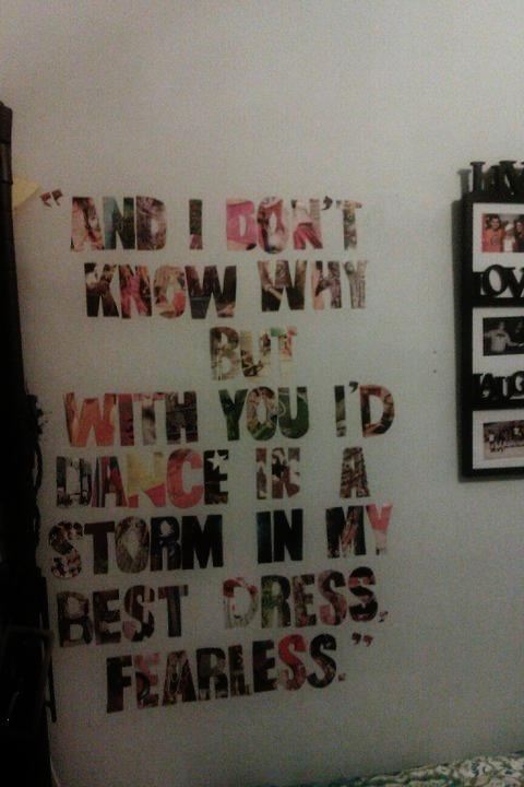 White Walls Lyrics