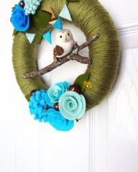 door decorations on Tumblr