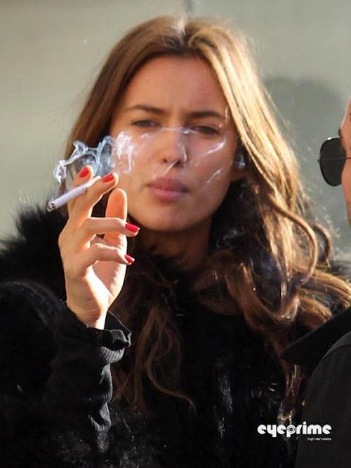 Irina Shayk 2018 dating net worth tattoos smoking