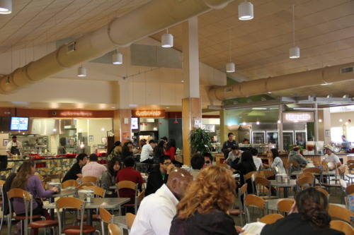 Image result for lothian dining hall
