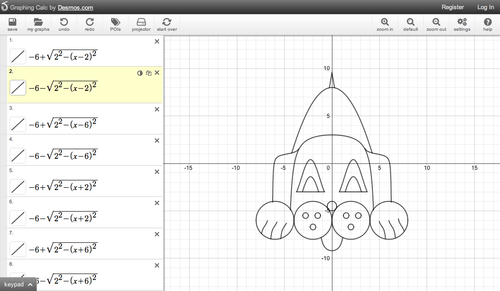 The Des-Blog • New calculator features at desmos.com