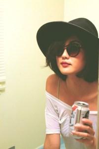 asian girl swag on Tumblr