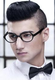 hottest hairstyles men 2012