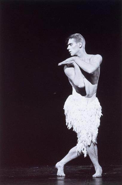 Adam Cooper – Ballet