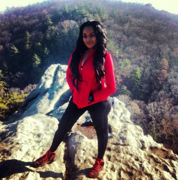Pretty Girls Hike