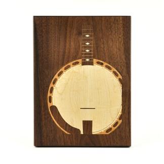 Banjo cutting board