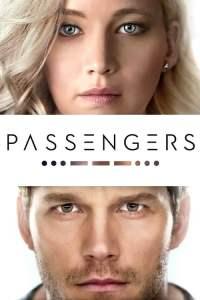 คู่โดยสารพันล้านไมล์ (2016) Passengers