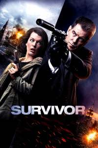 เกมล่าระเบิดเมือง (2015) Survivor