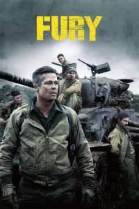 ฟิวรี่ วันปฐพีเดือด (2014) Fury