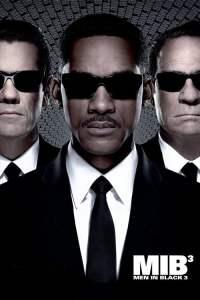 เอ็มไอบี หน่วยจารชนพิทักษ์จักรวาล 3 (2012) Men in Black 3