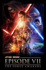 สตาร์ วอร์ส เอพพิโซด 7: อุบัติการณ์แห่งพลัง (2015) Star Wars Episode VII The Force Awakens