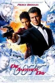 เจมส์ บอนด์ 007 ภาค 21: พยัคฆ์ร้ายท้ามรณะ (2002)