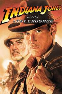 ขุมทรัพย์สุดขอบฟ้า 3 ศึกอภินิหารครูเสด (1989) Indiana Jones 3 The Last Crusade