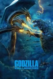 ก็อดซิลล่า 2 ราชันแห่งมอนสเตอร์ (2019) Godzilla 2 : King of the Monsters