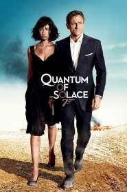 เจมส์ บอนด์ 007 ภาค 23: พยัคฆ์ร้ายทวงแค้นระห่ำโลก (2008)