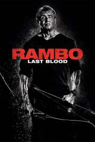 แรมโบ้ 5 นักรบคนสุดท้าย (2019) Rambo Last Blood