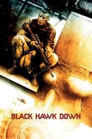 ยุทธการฝ่ารหัสทมิฬ (2001) Black Hawk Down