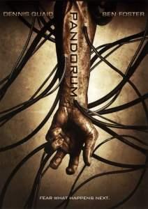 แพนดอรัม ลอกชีพ (2009) Pandorum
