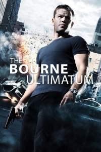 ปิดเกมล่าจารชน คนอันตราย (2007) The Bourne Ultimatum