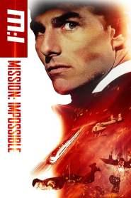 มิชชั่น:อิมพอสซิเบิ้ล (1996) Mission Impossible 1