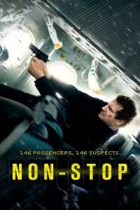 Non-Stop: เที่ยวบินระทึก ยึดเหนือฟ้า (2014)
