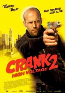 Crank: High Voltage (2009) คนคลั่ง : ไฟแรงสูง