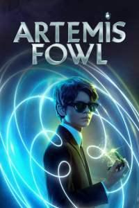 อาร์ทิมิส ฟาวล์ (2020) Disney's Artemis Fowl