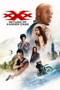 ทริปเปิ้ลเอ็กซ์ 3 ทลายแผนยึดโลก (2017) XXX 3 – Return of Xander Cage