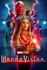 วันด้าวิสชั่น (2021) WandaVision