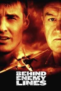 แหกมฤตยูแดนข้าศึก (2001) Behind Enemy Lines