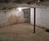 Basement On View