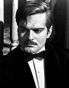 Omar Sharif in Dr. Zhivago