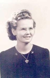 Ruth Stone Meshke