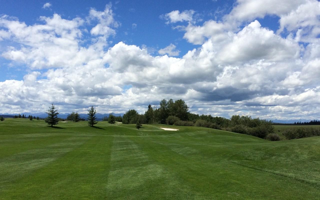 River Spirit Golf Course