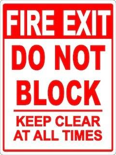 2e1ax_yoo_sphere_frontpage_fire_exit_sign_do_not_block