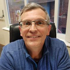 Chris Birch