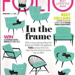 Chair Covers Bristol And Bath Strap Patio Chairs Folio Magazine Ironart Of April 2012 Front Cover