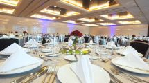 Sheraton Porto Hotel & Spa Casamentos