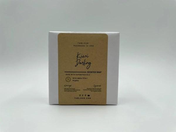 7 Abloom Kiwi Darling Bath Soap